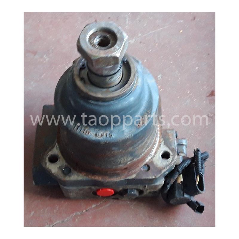 Motor hidraulico Komatsu 708-7W-00110 WA600-6 · (SKU: 55687)