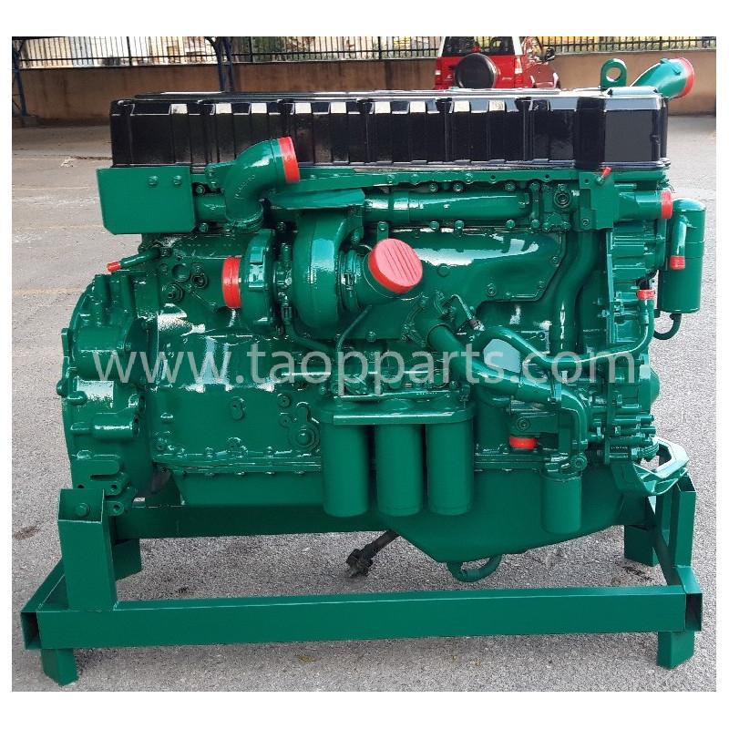 Volvo Engine 15002611 for L220E · (SKU: 52065)