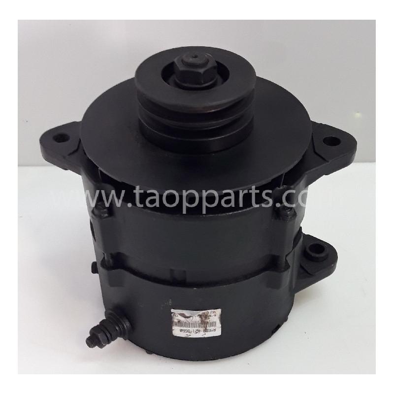 Alternador usado 600-821-9550 para Bulldozer de cadenas Komatsu · (SKU: 56482)