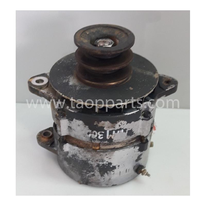 Alternador Komatsu 600-821-9971 de Dumper Articulado HM300-2 · (SKU: 56484)