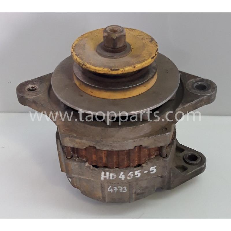 Alternator Komatsu 600-821-9551 pentru HD465-5 · (SKU: 56485)