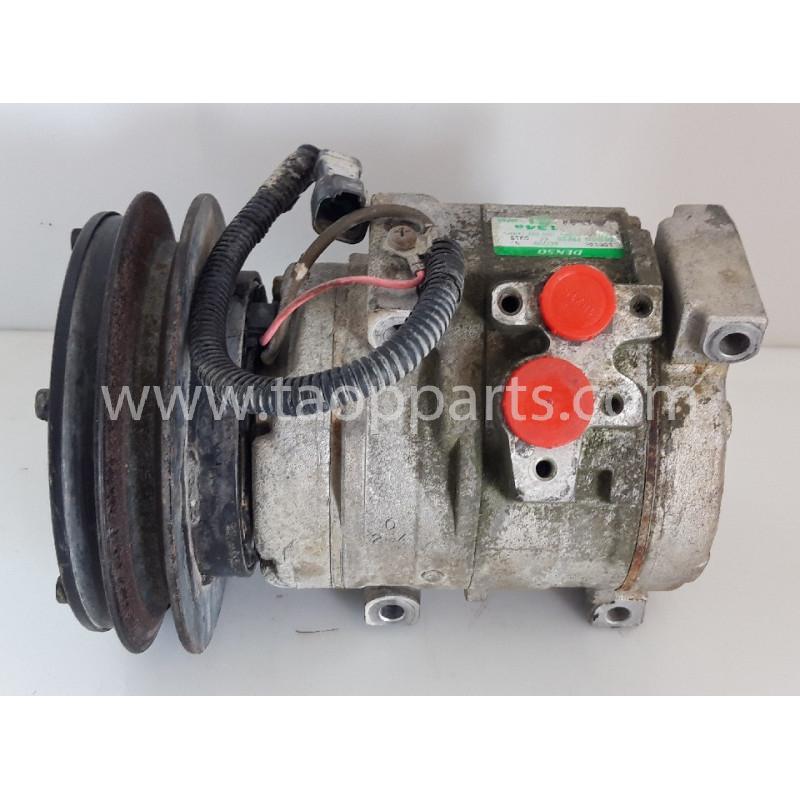 Compresor Komatsu 421-07-31220 para WA480-5H · (SKU: 56488)