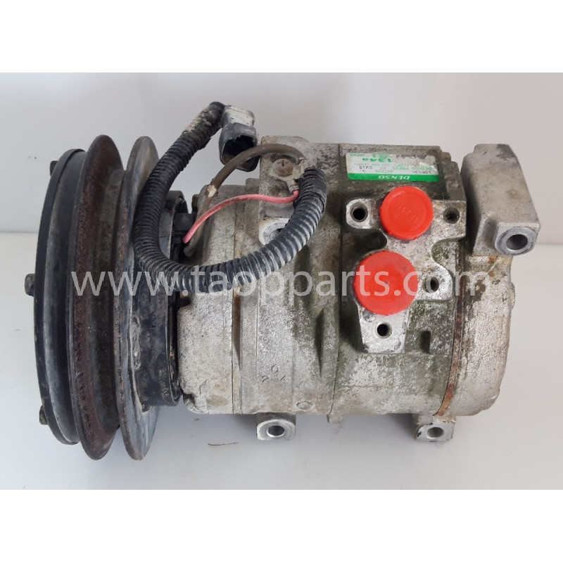 Komatsu Compressor 421-07-31220 for WA480-5H · (SKU: 56488)