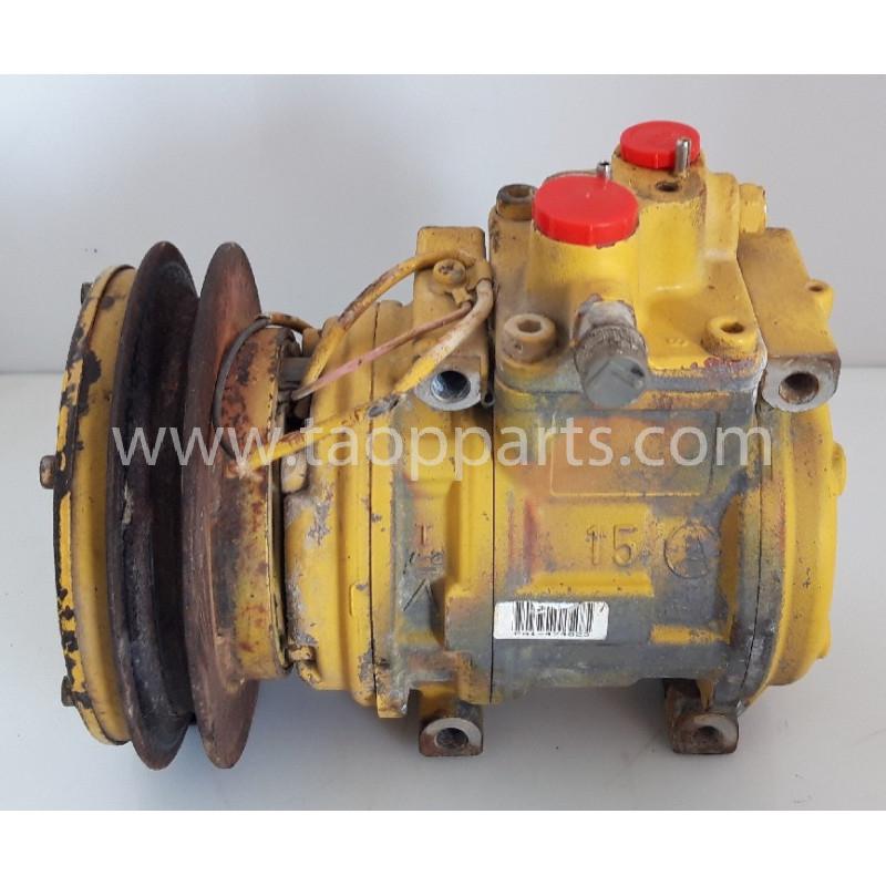 Komatsu Compressor 20Y-979-3111 for D155AX-5 · (SKU: 56489)