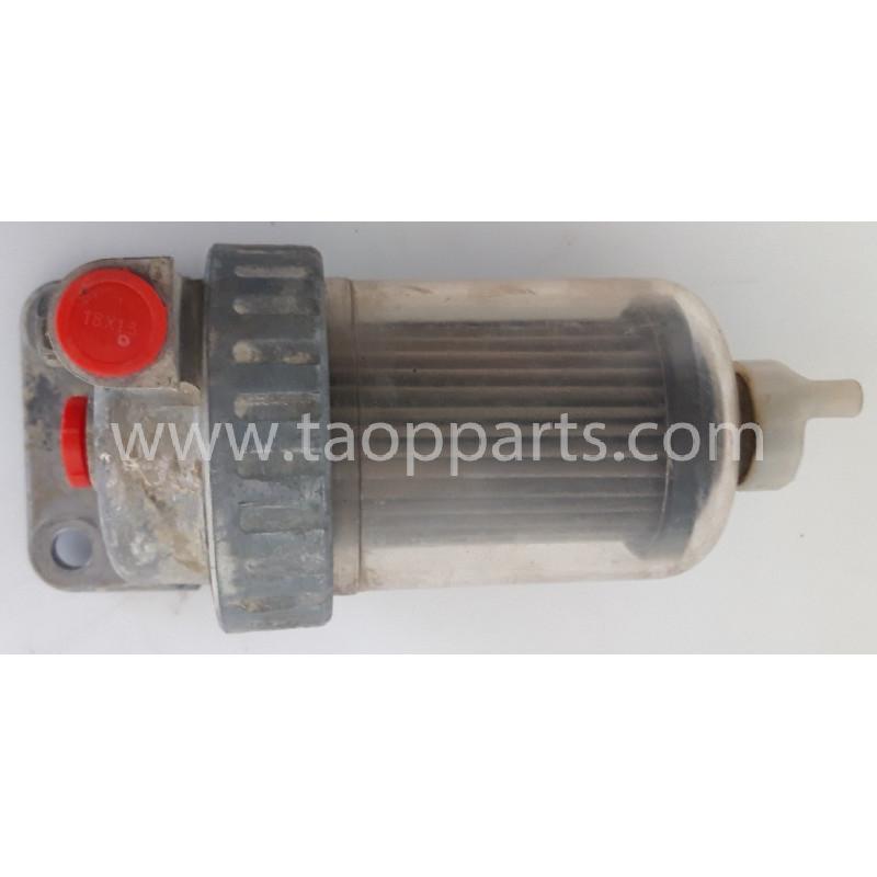 Filtres Komatsu 421-04-31310 pour WA480-5H · (SKU: 56495)