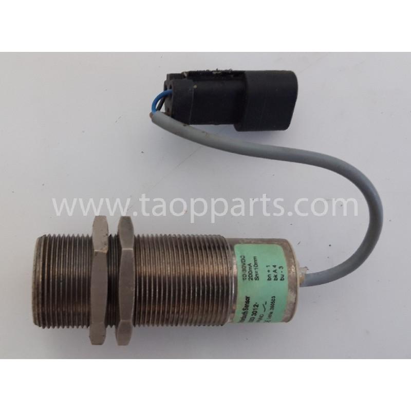 Sensor Komatsu 56B-06-15610 para WA480-5H · (SKU: 56494)