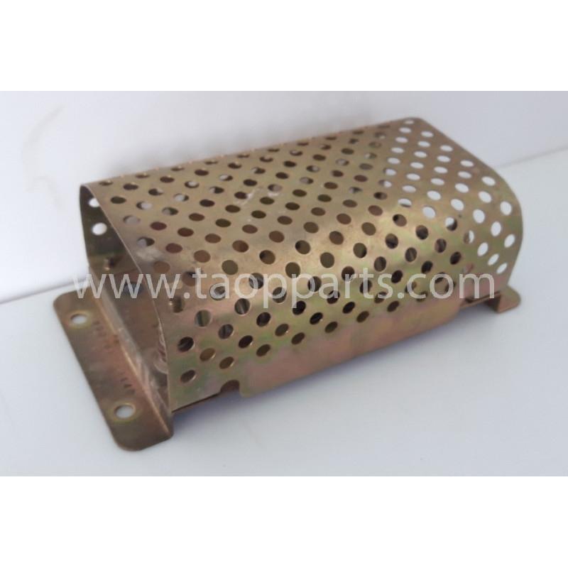 Komatsu Resistor 600-815-3440 for WA600-1 · (SKU: 56492)