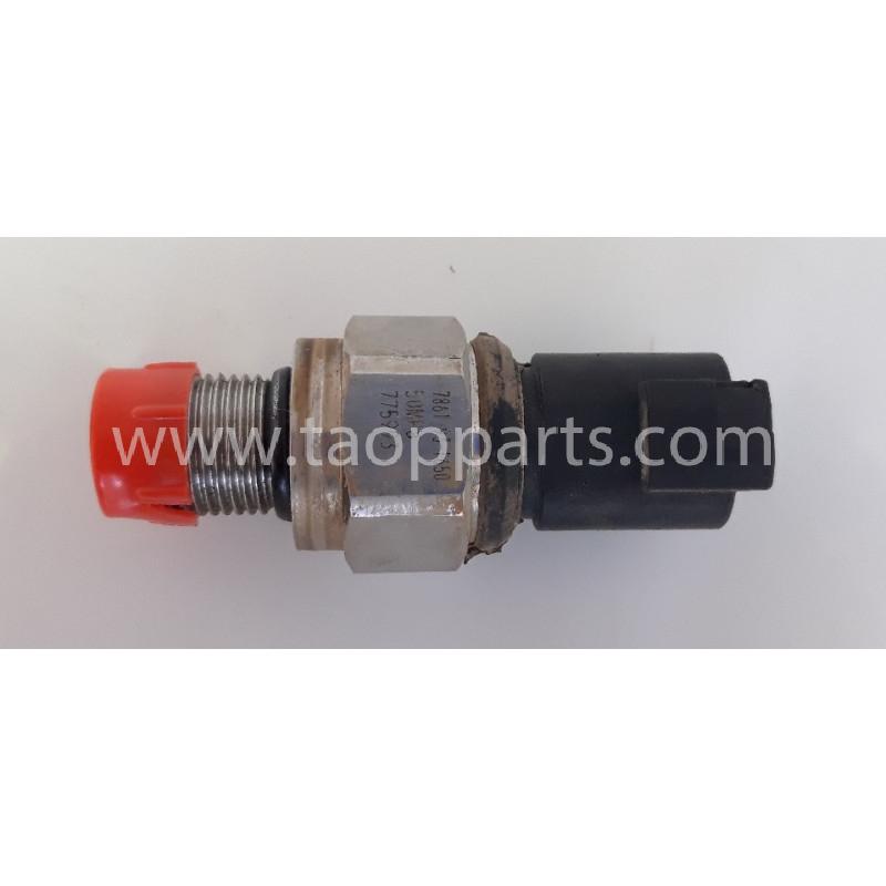 Sensor Komatsu 7861-93-1650 para WA430-6 · (SKU: 56490)