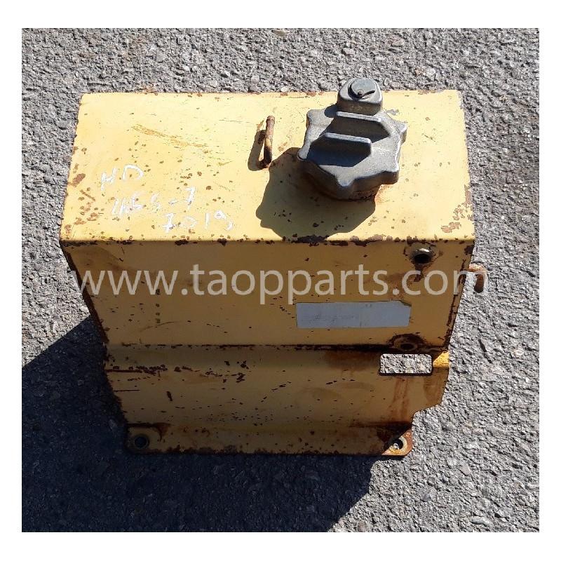 Deposito usado 569-03-81912 para Dumper Rigido Extravial Komatsu · (SKU: 56503)