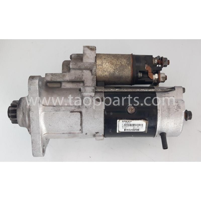 Motor eléctrico Volvo 11030394 para A40D · (SKU: 56511)