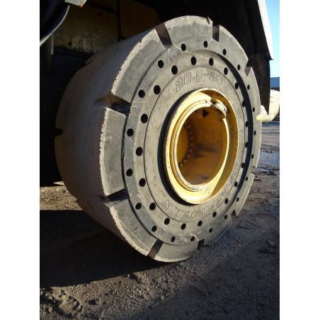 Komatsu WA470-6 Wheel...