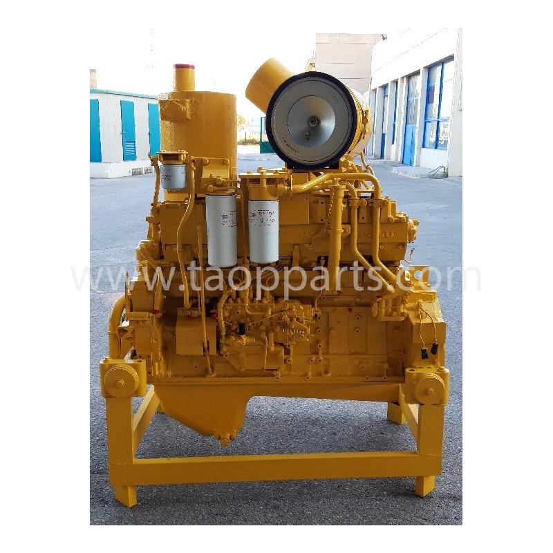 Silnik Komatsu SA6D140E-2 dla modelu maszyny D155AX-3