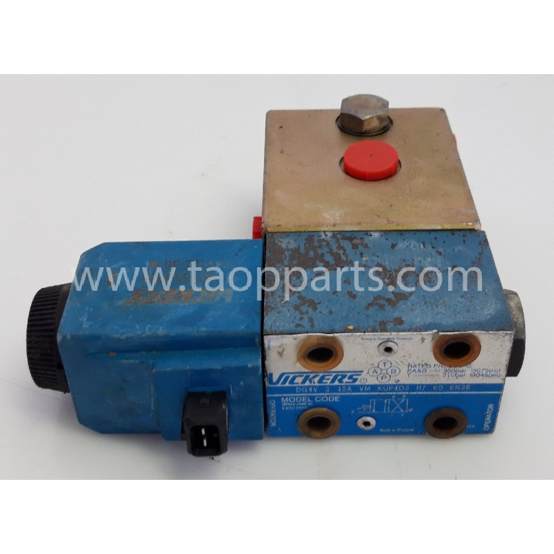 Volvo Solenoid 11173169 for L180E · (SKU: 56589)