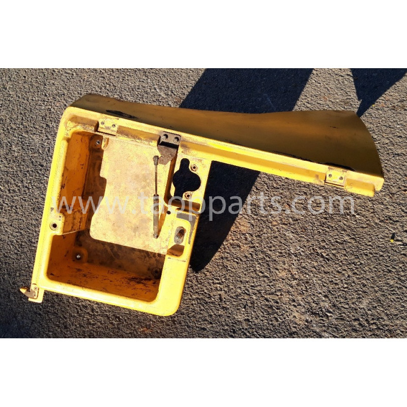 Volvo box 11114707 for A35D · (SKU: 56596)