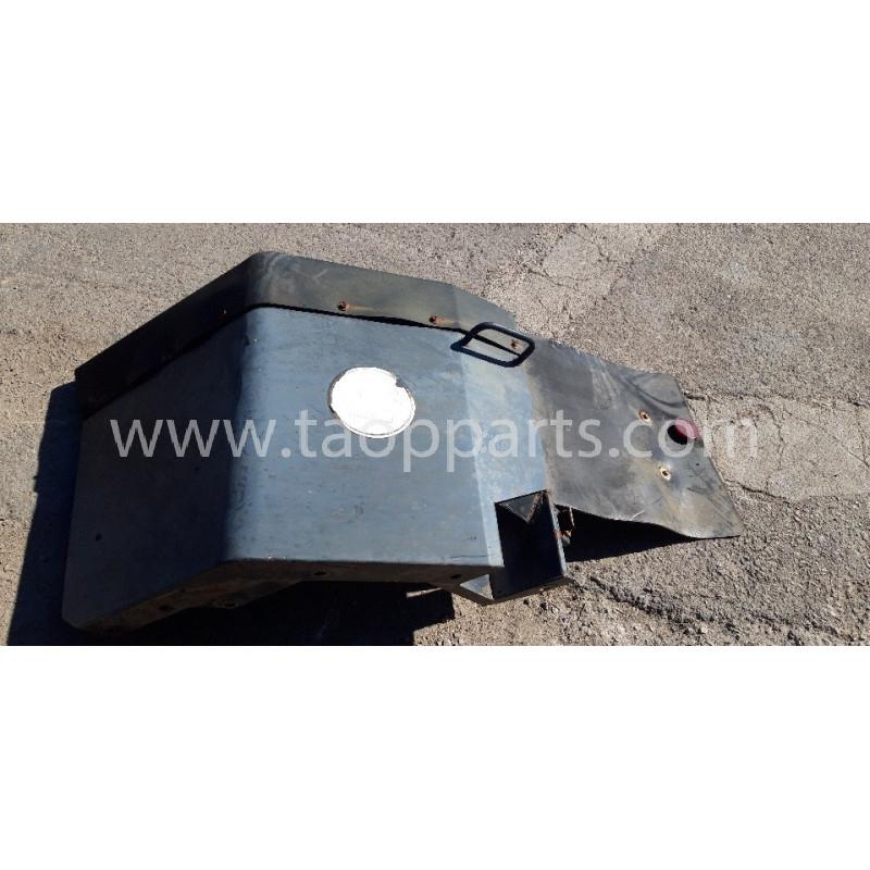 Guarda-barros Komatsu 423-54-H4A00 para WA400-5H · (SKU: 56605)