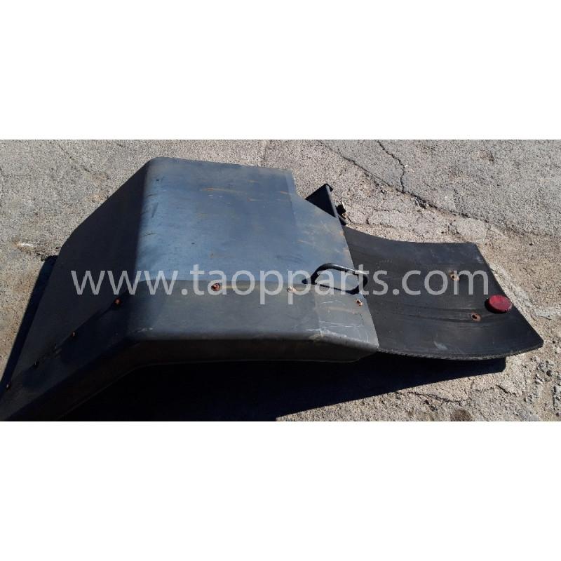 Guarda-barros Komatsu 423-54-H4A10 para WA400-5H · (SKU: 56604)