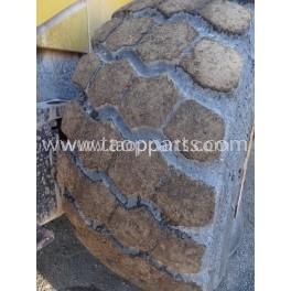 Radial tyres TECHKING 29.5R25 · (SKU: 56686)