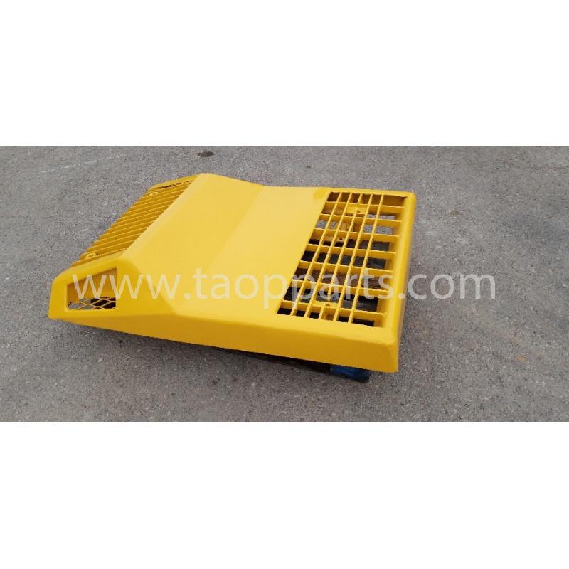 Komatsu Roller guard 14X-54-11195 for D65EX-12 · (SKU: 56506)