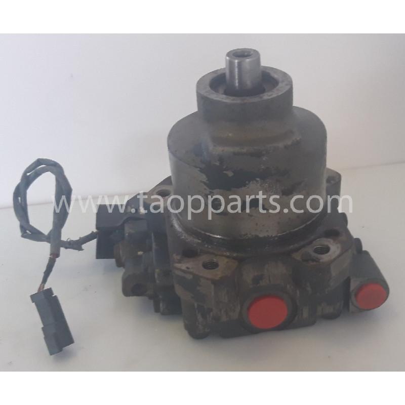 Motor hidraulico desguace Komatsu 708-7S-00310 para WA480-5H · (SKU: 53432)