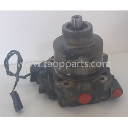 Komatsu Hydraulic engine 708-7S-00310 for WA480-5H · (SKU: 53432)