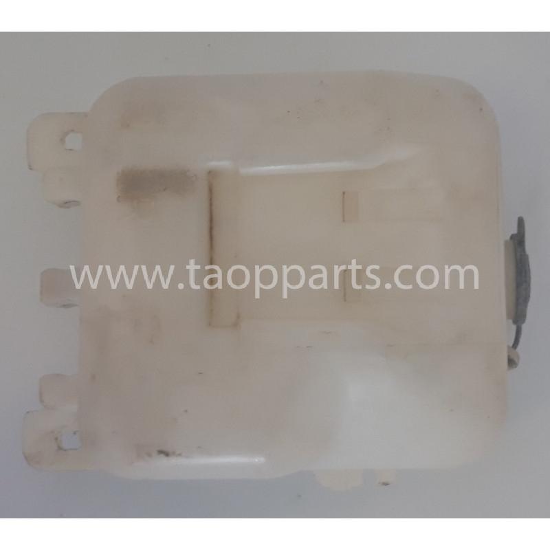 Komatsu Water tank 423-947-1121 for WA480-5H · (SKU: 56718)