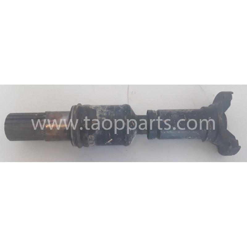 Cardan shaft Komatsu 421-20-33652 pour WA480-5H · (SKU: 56737)