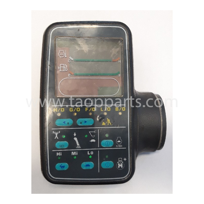 Komatsu Monitor 7834-73-6000 for PC450LC-6K · (SKU: 56740)