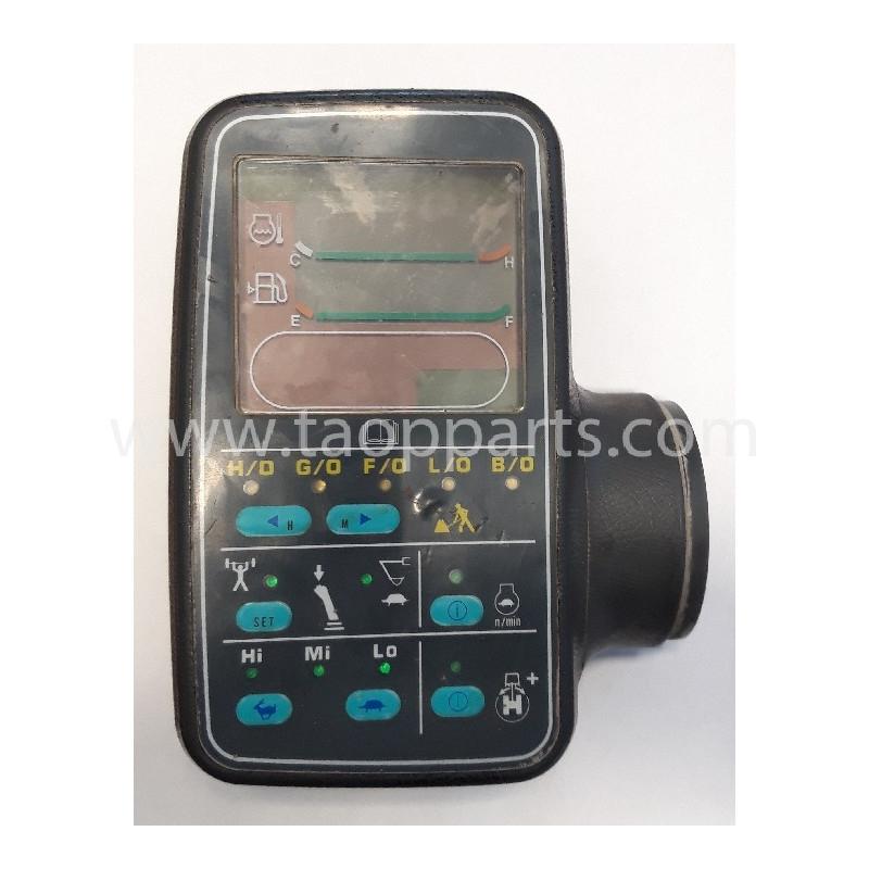 Monitor Komatsu 7834-73-6000 para PC450LC-6K · (SKU: 56740)