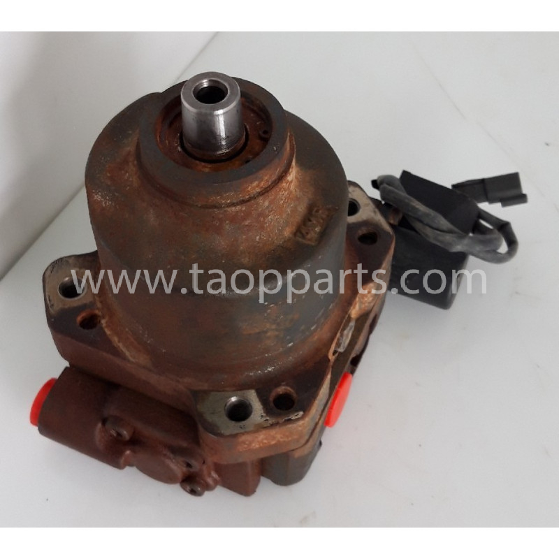 Komatsu Hydraulic engine 708-7S-00310 for WA400-5H · (SKU: 56788)