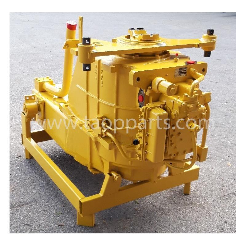 Transmission Komatsu dla modelu maszyny WA600-3
