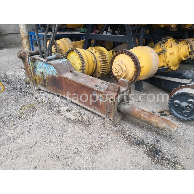 Komatsu Bucket 55555-00112 for PC240NLC-8 · (SKU: 56789)