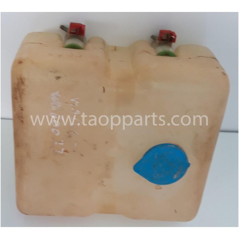Komatsu Water tank 56B-54-13281 for WA600-6 · (SKU: 56795)