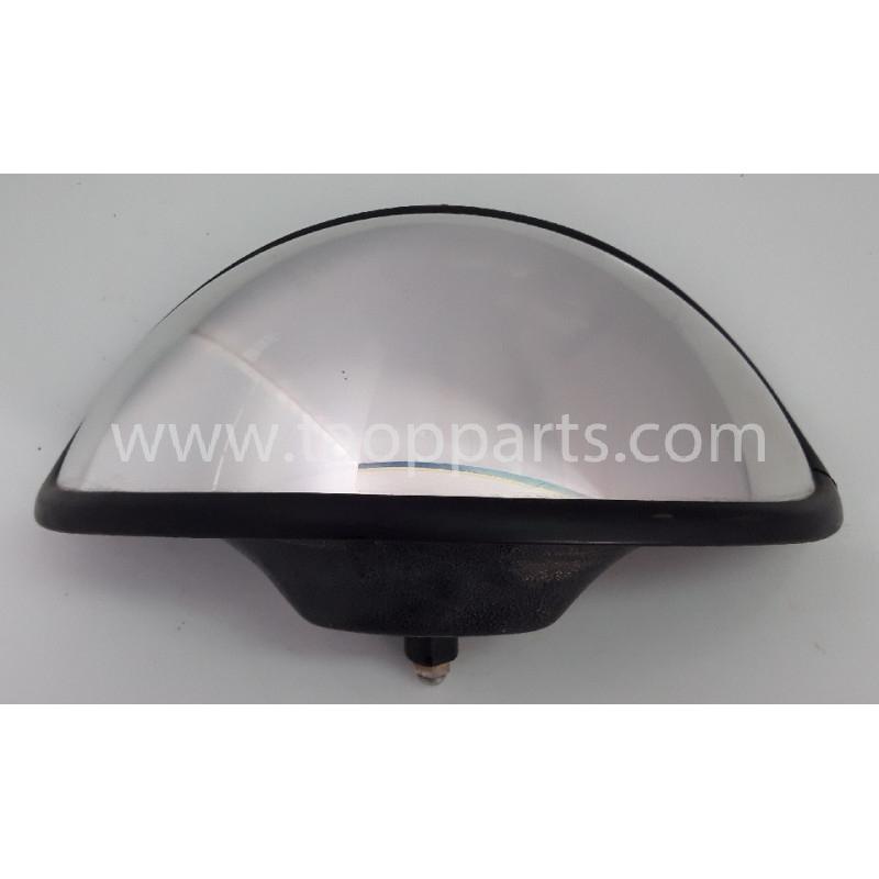 Specchietto Komatsu 236-54-36270 del WA600-6 · (SKU: 56796)