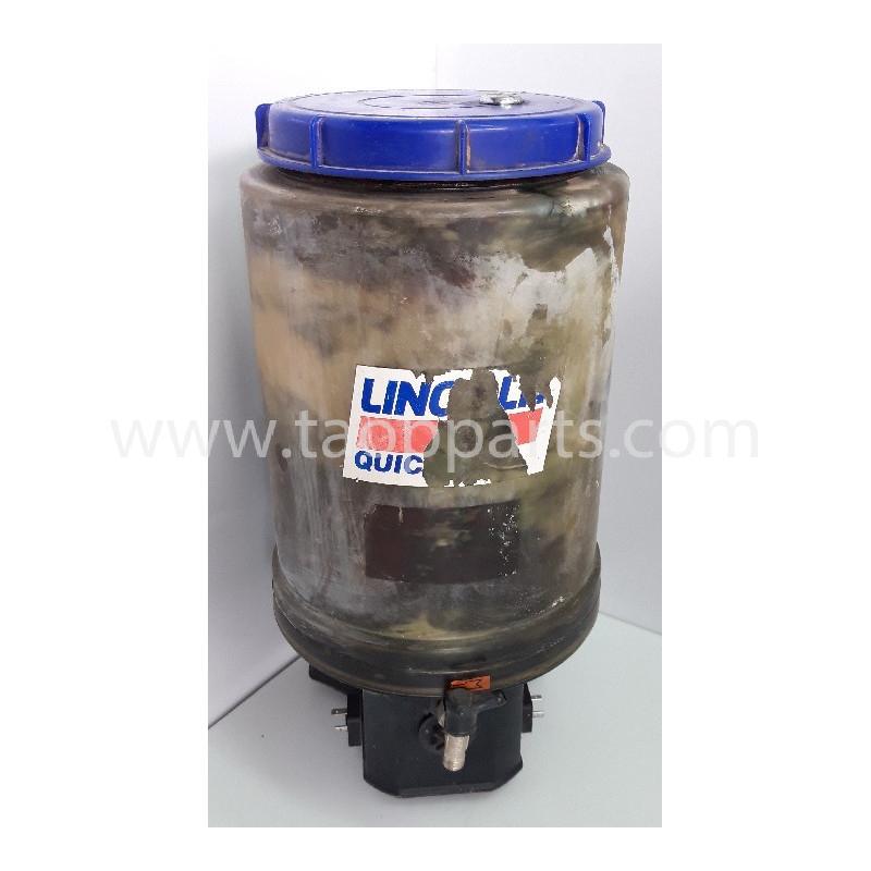 Pompa idraulica Komatsu 55555-00113 del WA600-6 · (SKU: 56799)