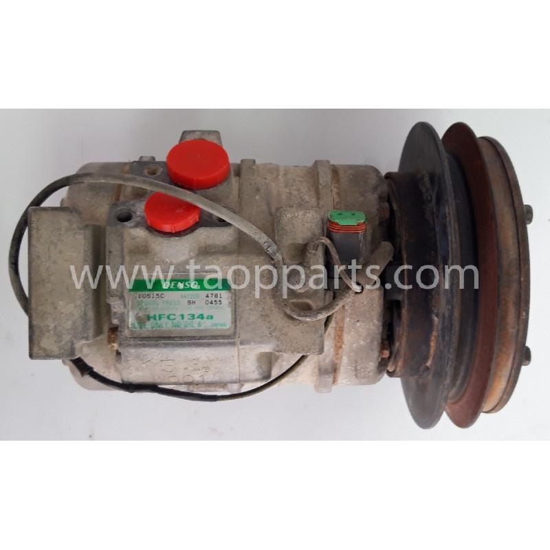 Compresor Komatsu 421-07-31221 para HD 465-7 · (SKU: 56803)