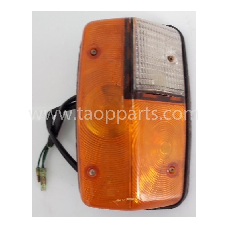 Piloto 421-06-13401 para Dumper Rigido Extravial Komatsu HD 465-7 · (SKU: 56804)