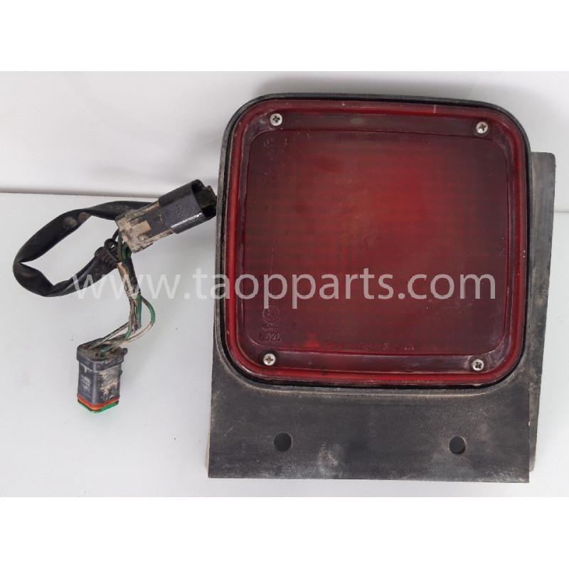 Piloto Komatsu 566-06-6D330 para HD 465-7 · (SKU: 56805)