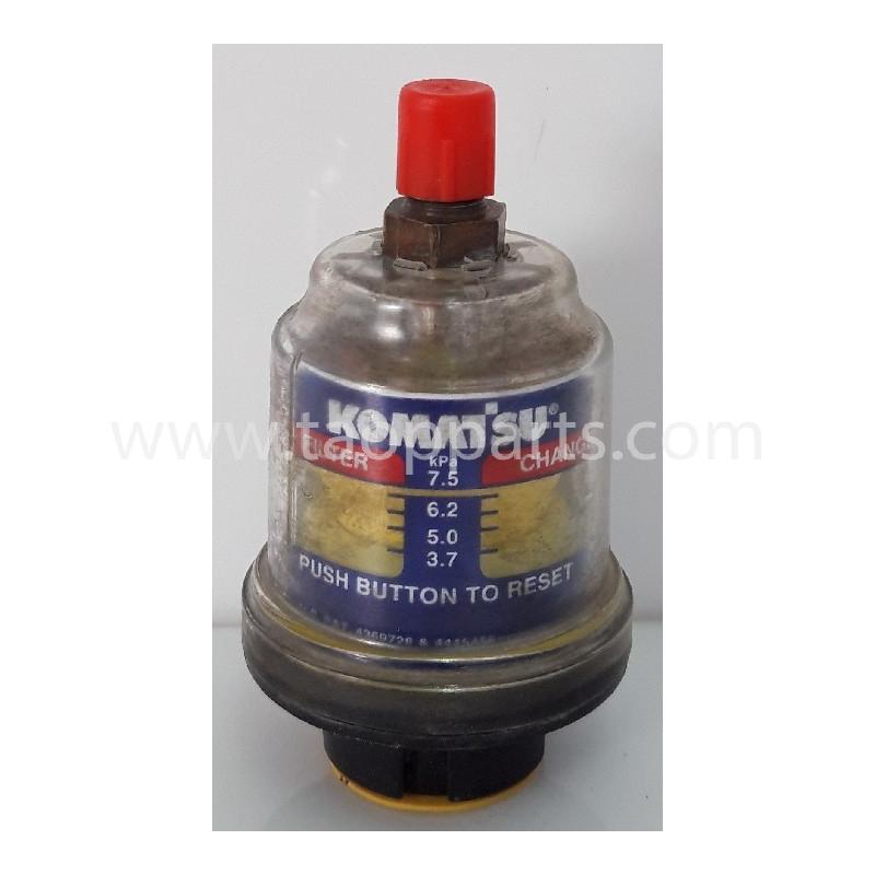Sensor Komatsu 08672-01000 para HD 465-7 · (SKU: 56807)