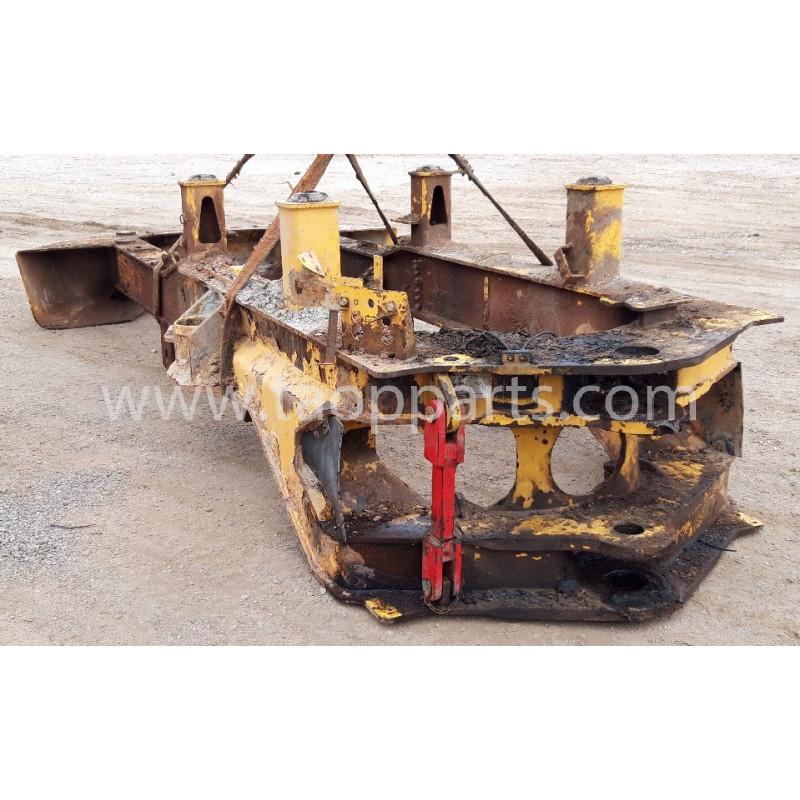 Chassis Volvo 11192946 A40D · (SKU: 55577)