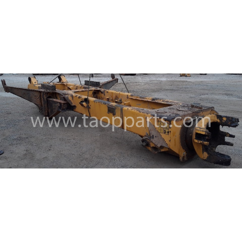 Chassis Volvo 11119614 pour A40D · (SKU: 55578)