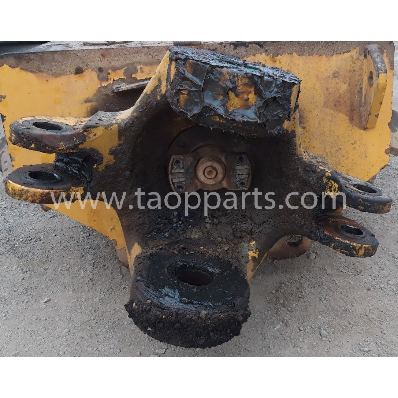 Volvo Pivot shaft 11193685 for A40D · (SKU: 55579)