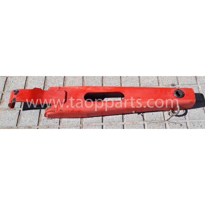 Komatsu Bracket 55555-00114 for WB97R-5 · (SKU: 56809)