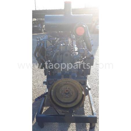 MOTOR usado Komatsu 6251-E0-0010 para WA480-6 · (SKU: 5394)