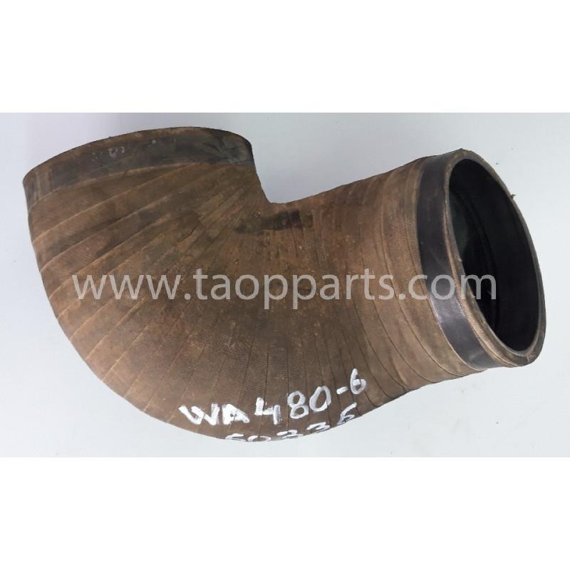 Komatsu Pipe 421-01-41150 for WA480-6 · (SKU: 56811)