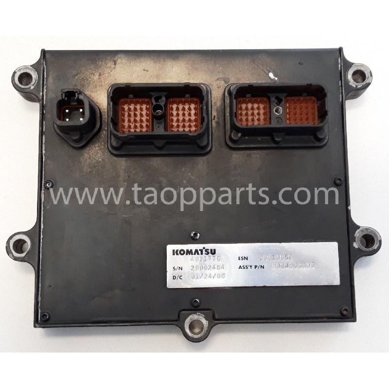 Komatsu Controller 600-463-3100 for WA600-6 · (SKU: 56815)
