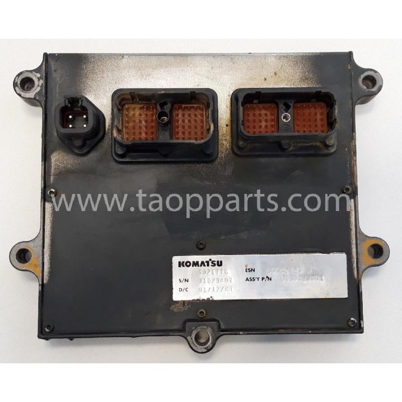 Komatsu Controller 600-461-1201 for HM300-2 · (SKU: 56816)