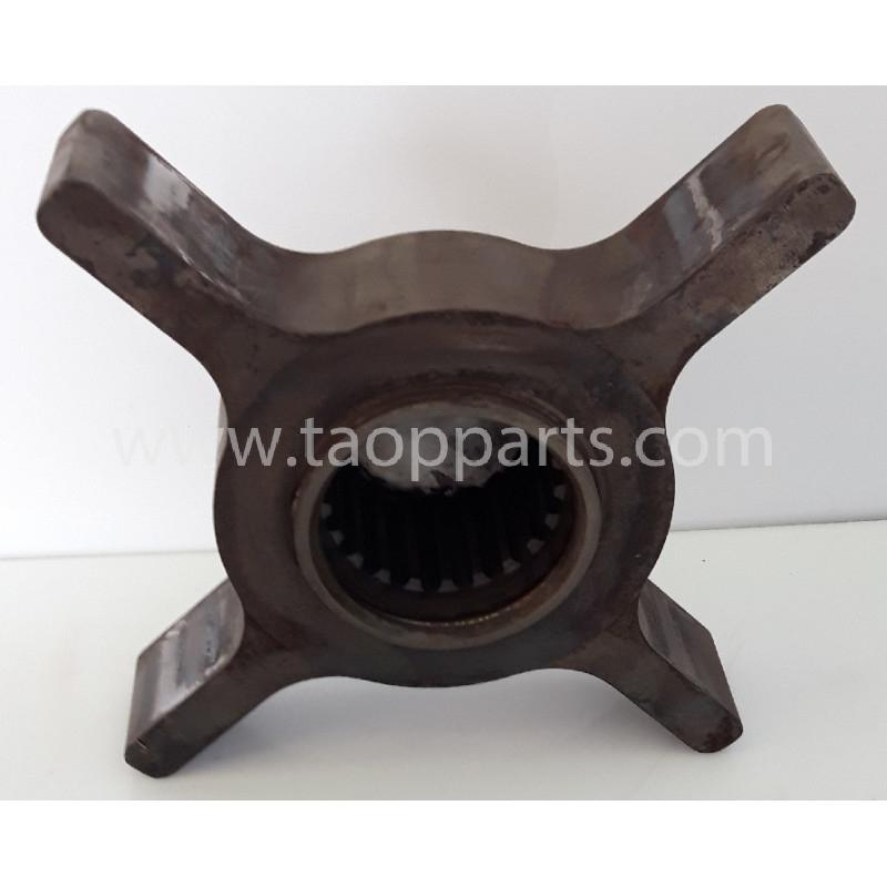 Damper usado 17A-12-11151 para Bulldozer de cadenas Komatsu · (SKU: 56823)