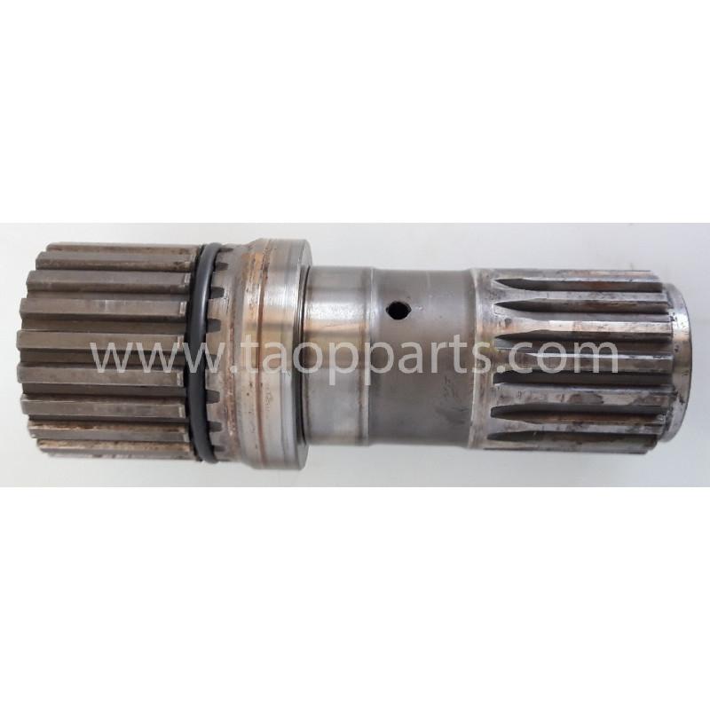 Eje de motor Komatsu 17A-12-11211 para D155AX-5 · (SKU: 56839)