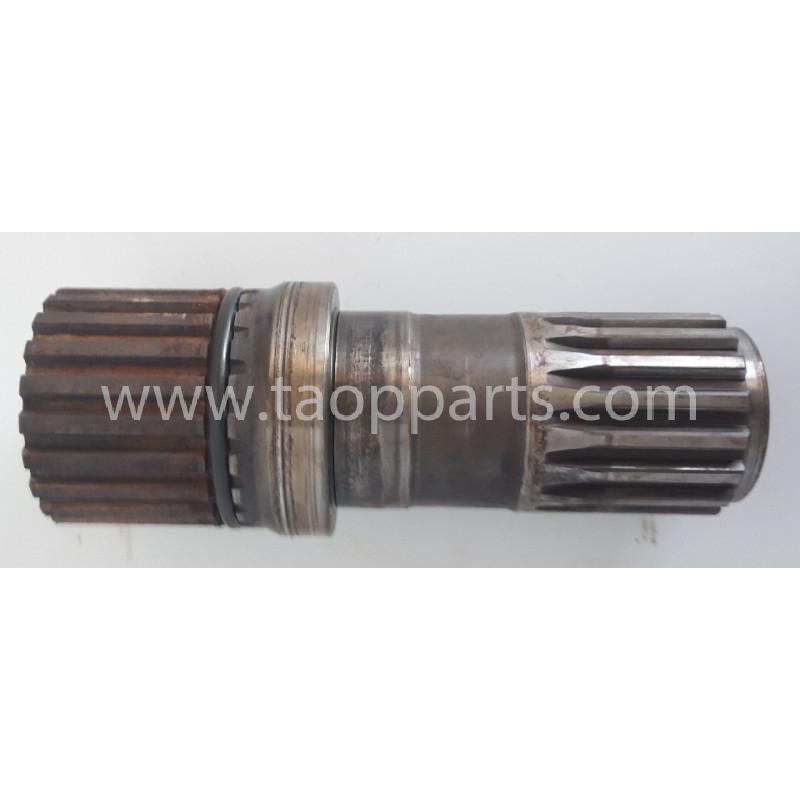 Eje de motor usado 17A-12-11211 para Bulldozer de cadenas Komatsu · (SKU: 56843)