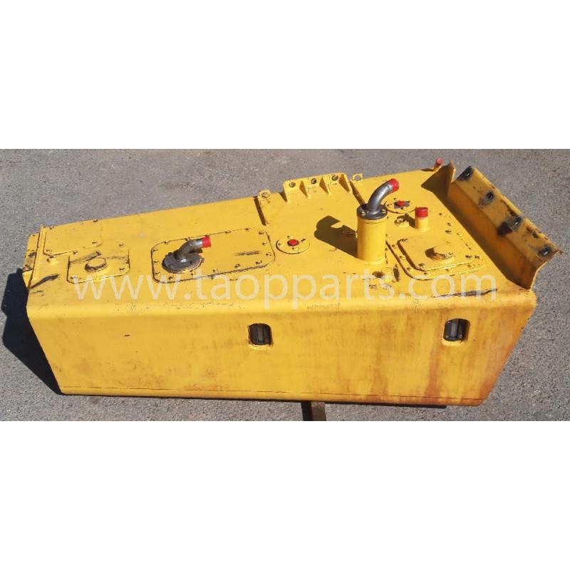 Deposito Hidraulico Volvo 11121992 para A40D · (SKU: 55588)
